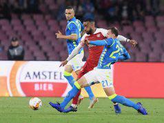 Statistiche Napoli-Arsenal