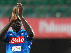 Napoli-Inter Koulibaly