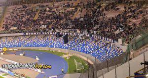Napoli-Inter San Paolo