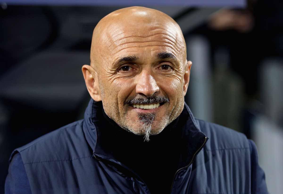 Napoli Inter convocati Spalletti