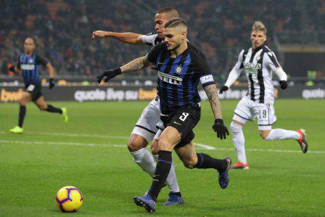 Udinese Inter dove si vede in diretta streaming