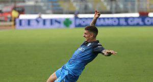 Napoli carriera Di Lorenzo