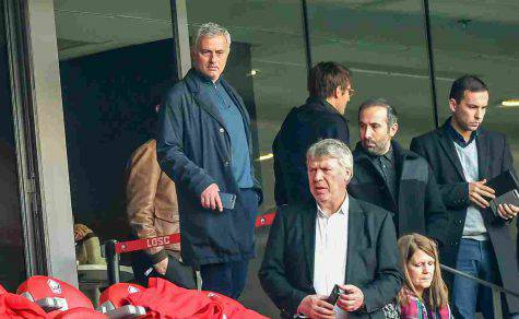 Mourinho Juventus
