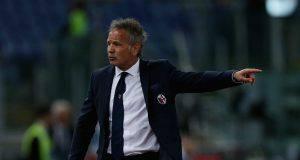 Bologna-Napoli primo tempo