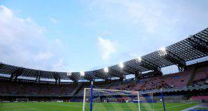 Napoli Inter calendario San Paolo