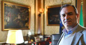 De Magistris sindaco Napoli Sarri Juve