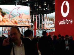 Vodafone down problemi internet Italia