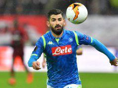 Calciomercato Napoli Hysaj