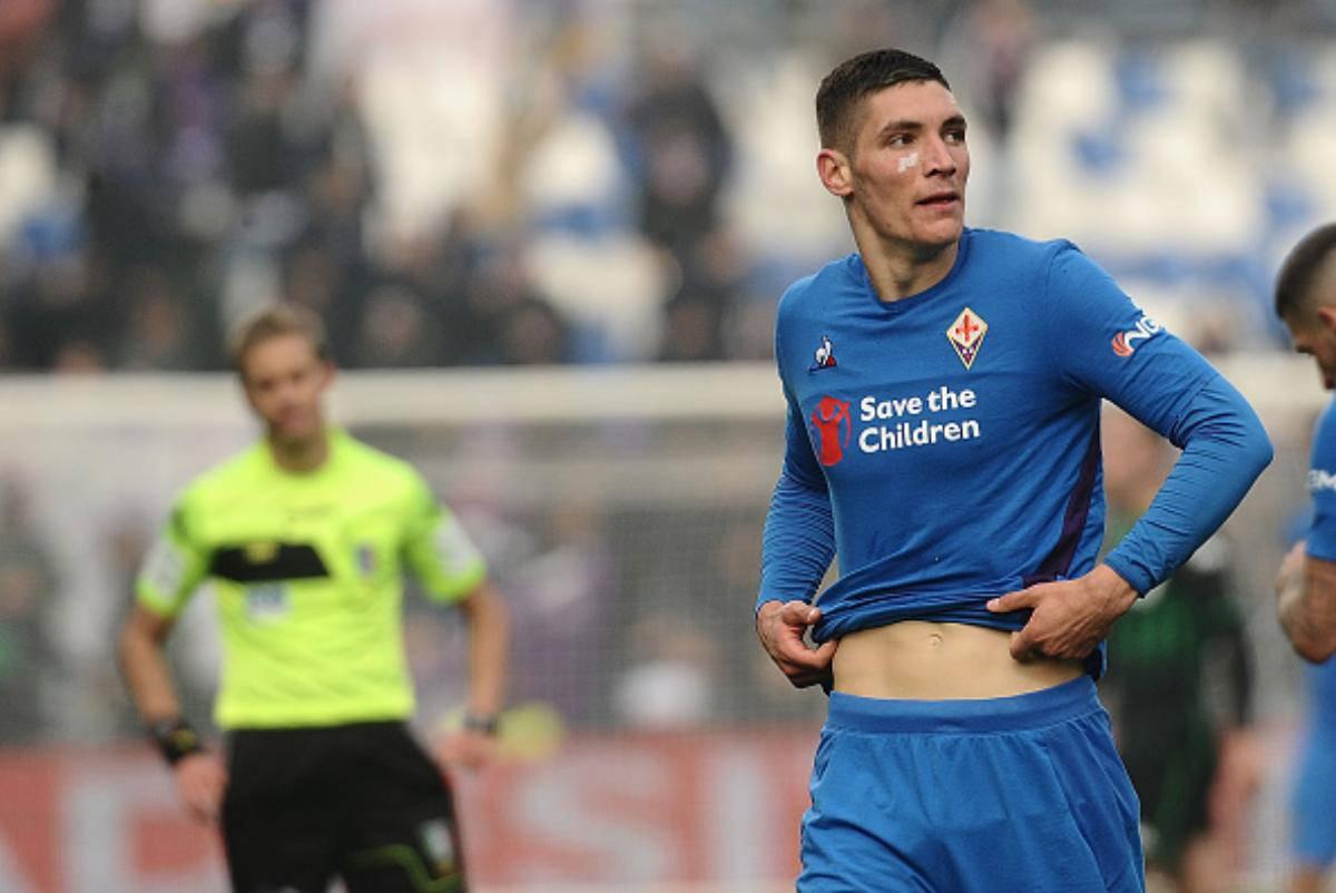 Calciomercato Napoli Milenkovic