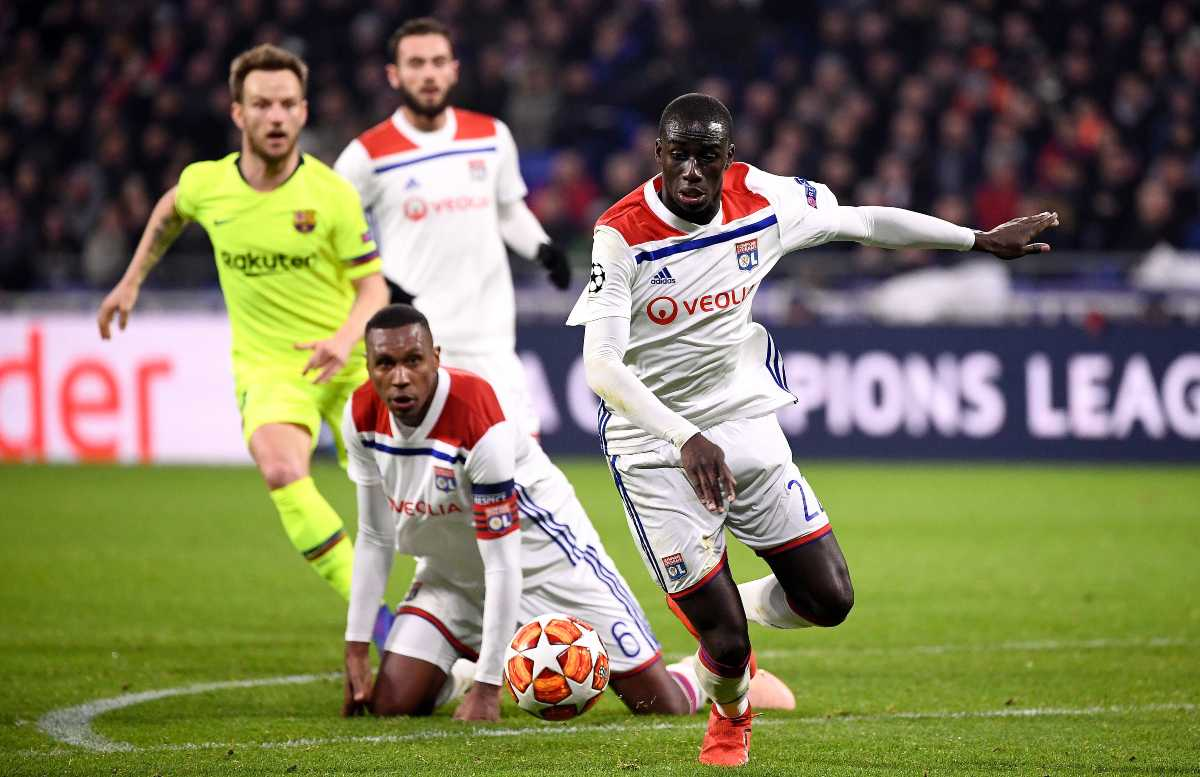 Ferland Mendy (Getty Images)
