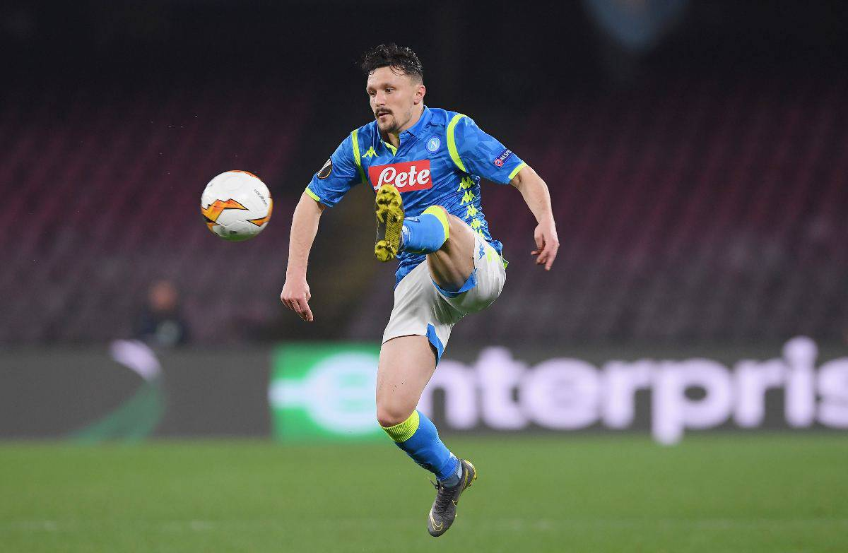 Mario Rui (Getty Images)