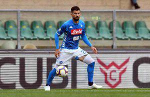Elseid Hysaj (Getty Images)