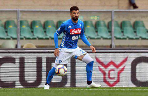 Elseid Hysaj (Getty Images)