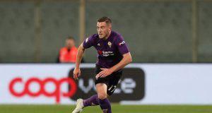 Napoli Veretout Fiorentina