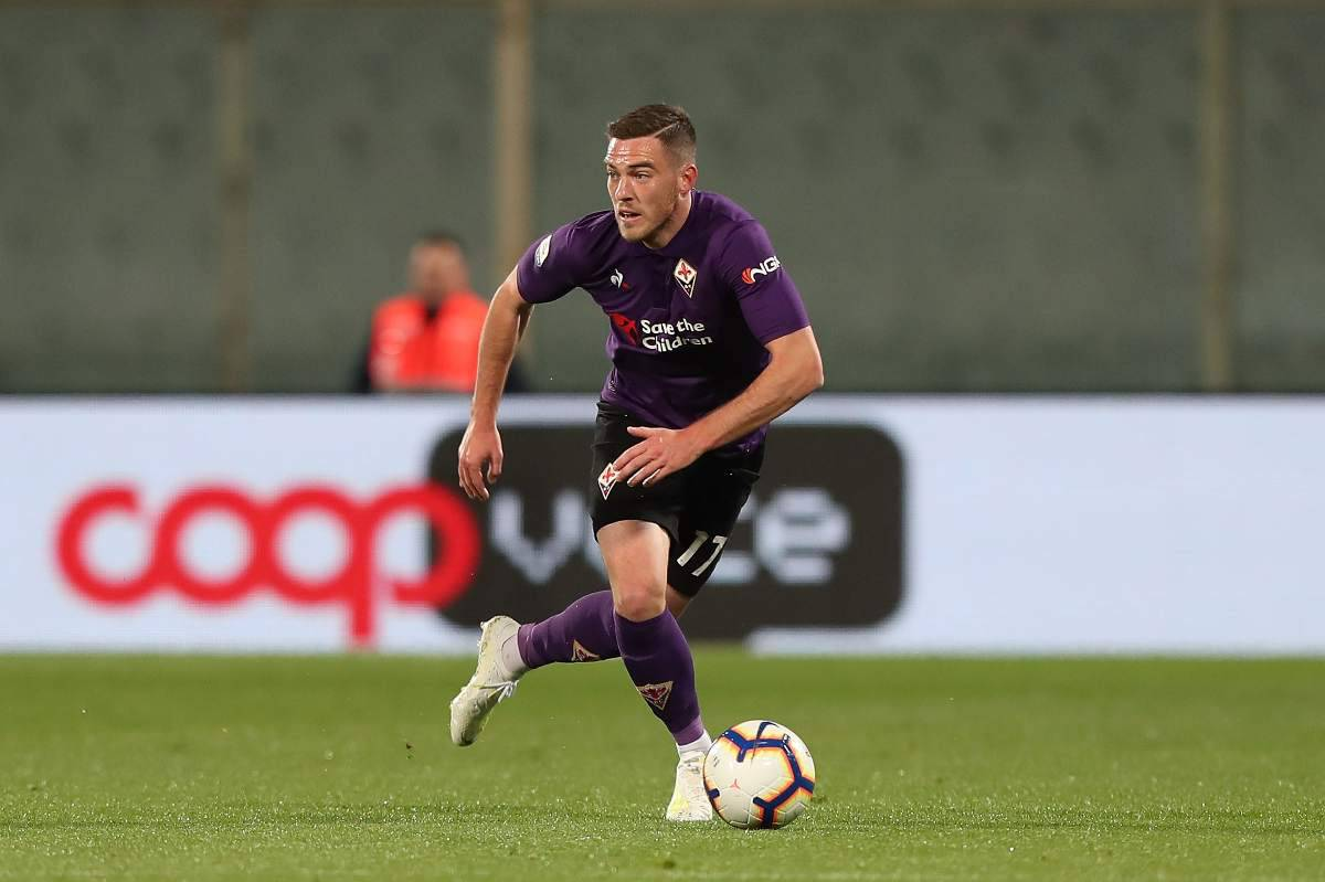 Jordan Veretout (Getty Images)