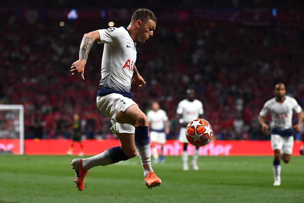 Kieran Trippier (Getty Images)