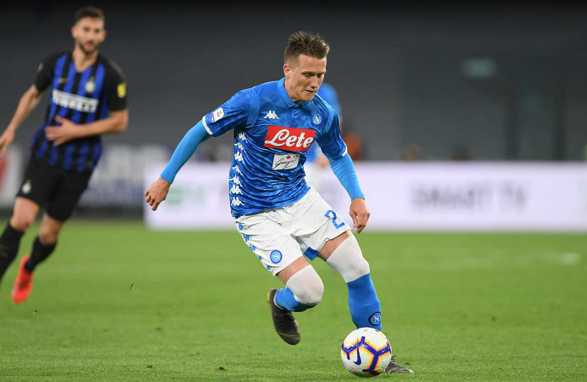 Piotr Zielinski (Getty Images)