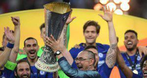 Sarri Juventus Pistocchi Napoli