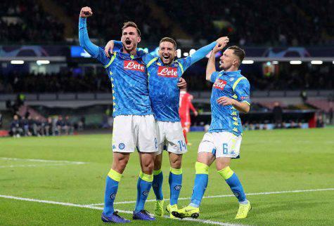 Calciomercato Napoli Mario Rui