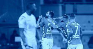 Albiol difensore Villarreal Napoli