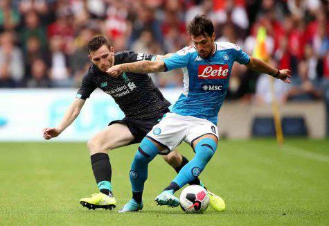 Cessione Verdi attaccante Torino