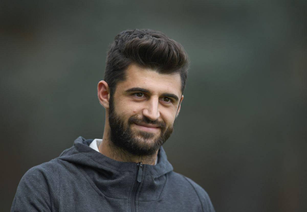 Luperto difensore Napoli
