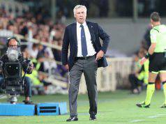 Carlo Ancelotti (Getty Images)