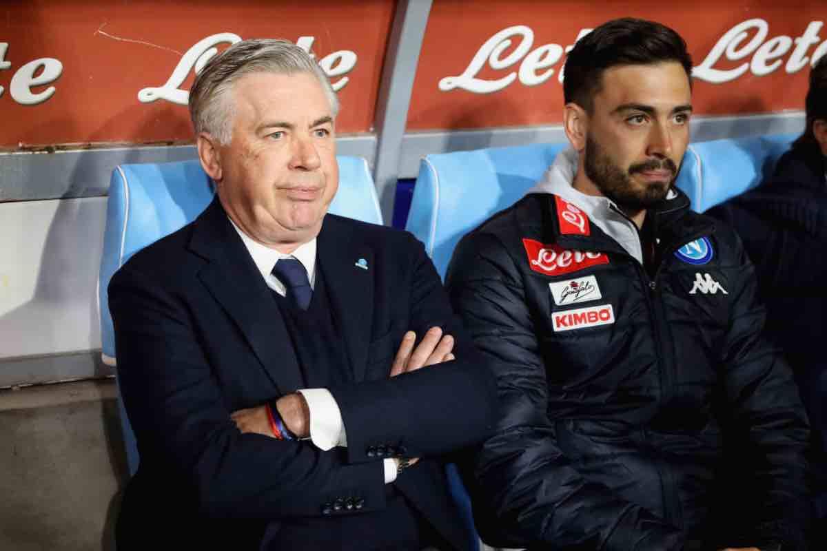 Juventus - Napoli, la sfida infinita: da Sarri a Llorente, la partita degli ex