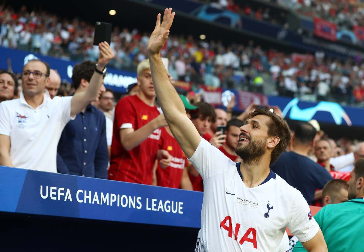 Fernando Llorente (Getty Images)