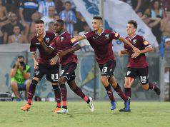 Salernitana Pescara Serie B