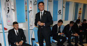 Zanetti Inter Icardi Napoli