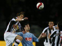 Calaiò ritira Napoli Soccer