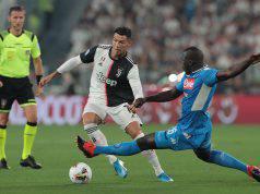 Ronaldo Serie A