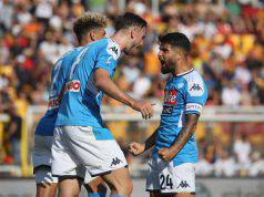 Insigne e Fabian Ruiz (Getty Images)