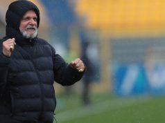 Ferrero Sampdoria minacce