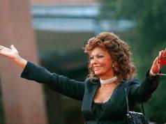 compleanno Sophia Loren