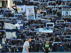 Serie A derby Spal Sassuolo