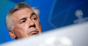 Ancelotti domande crisi Napoli