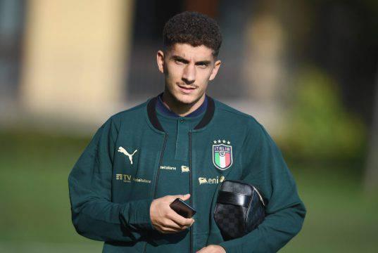 Di Lorenzo intervista Italia
