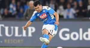 Calciomercato Napoli Lozano Gattuso