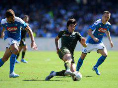 Tonali calciomercato Napoli