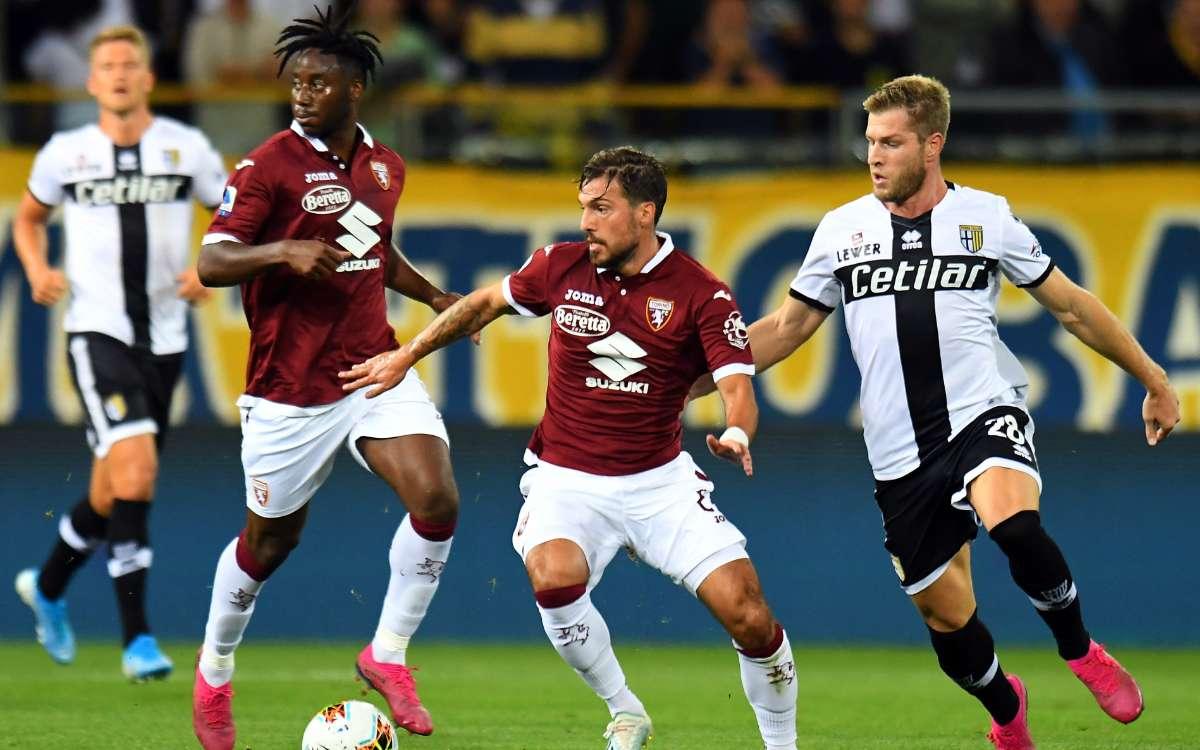 Calciomercato Napoli Verdi Belotti