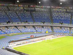 convenzione stadio San Paolo