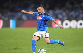 Mario Rui Napoli Getty Images