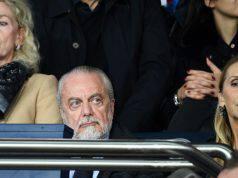 Aurelio De Laurentiis lascia o raddoppia?