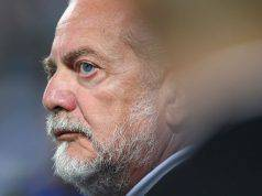 De Laurentiis calciomercato epurazione