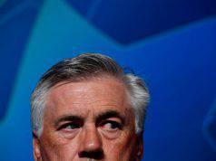 conferenza Ancelotti Video