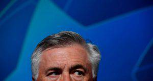 conferenza Ancelotti Video