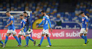 crisi Napoli squadra tifosi