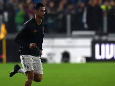 Ronaldo lite Sarri